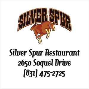 Silver Spur Banner