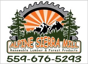 alpine sierra saw mag