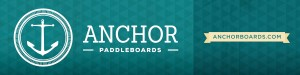 anchor paddleboards banner