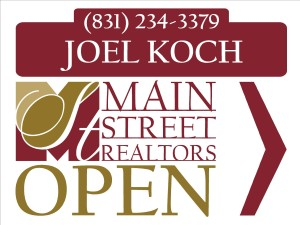 site signs-main st realtors